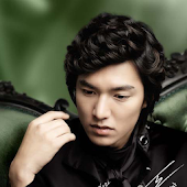 Lee Min Ho - Wallpaper