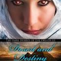 DESERT & DESTINY-DRUIDS & SEX logo