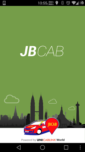 JB Cab