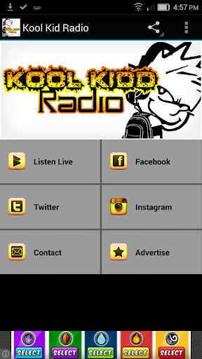 Kool Kidd Radio