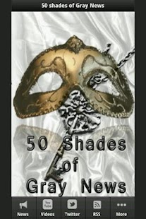 50 Shades of Gray News - screenshot thumbnail