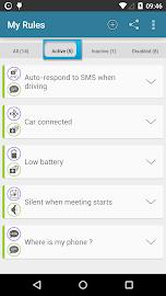 AutomateIt Pro Screenshot 4