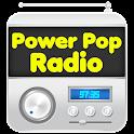 Power Pop Radio icon