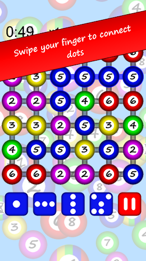 Numbers Dots: Connect Free