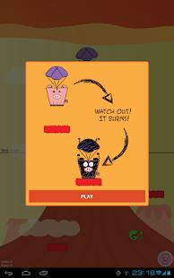 Piggy Jump - screenshot thumbnail