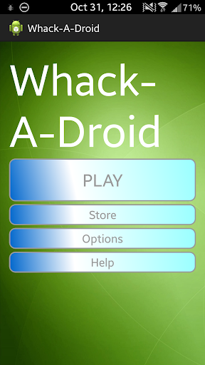 Whack-A-Droid