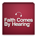 Faith Comes by Hearing icon