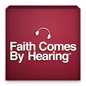 Faith Comes by Hearing