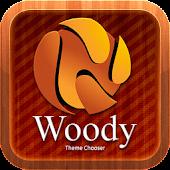 CM10.1 - Woody Theme