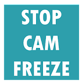 Stop Cam FREEZE (only for 2.2)