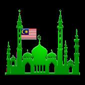 Malaysia Mosque (Masjid)