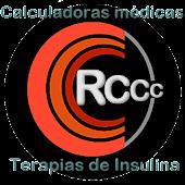 Terapias de Insulina en UCI