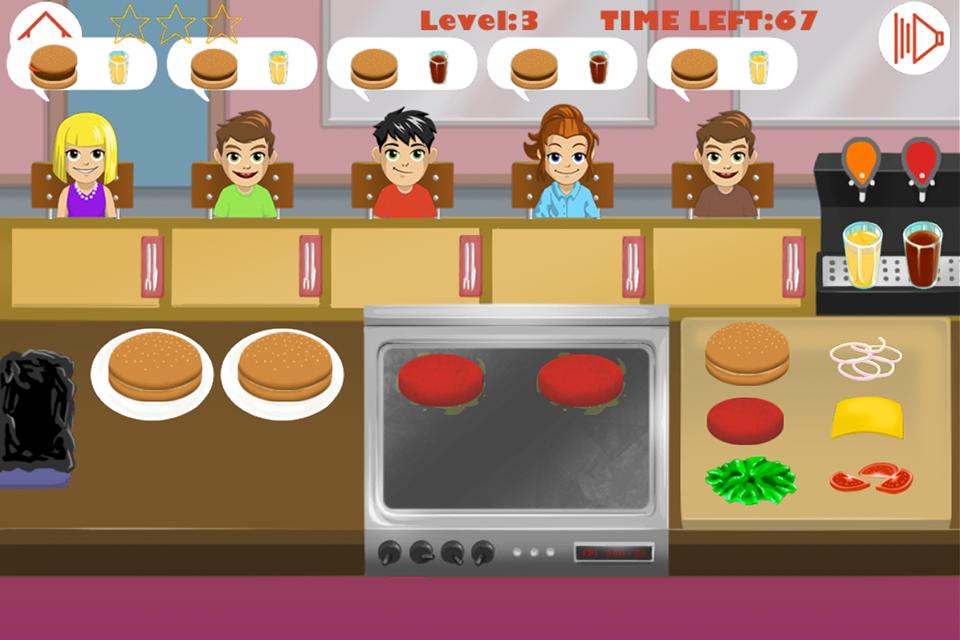 Restaurante de Hamburguesas - Aplicaciones de Android en Google Play