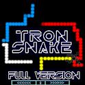 Tron Snake + icon