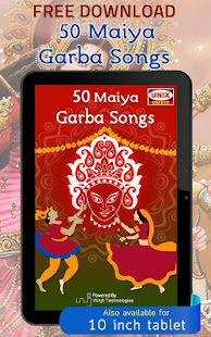50 Maiya Garba Songs