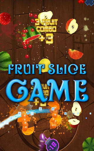 免費的水果切片遊戲