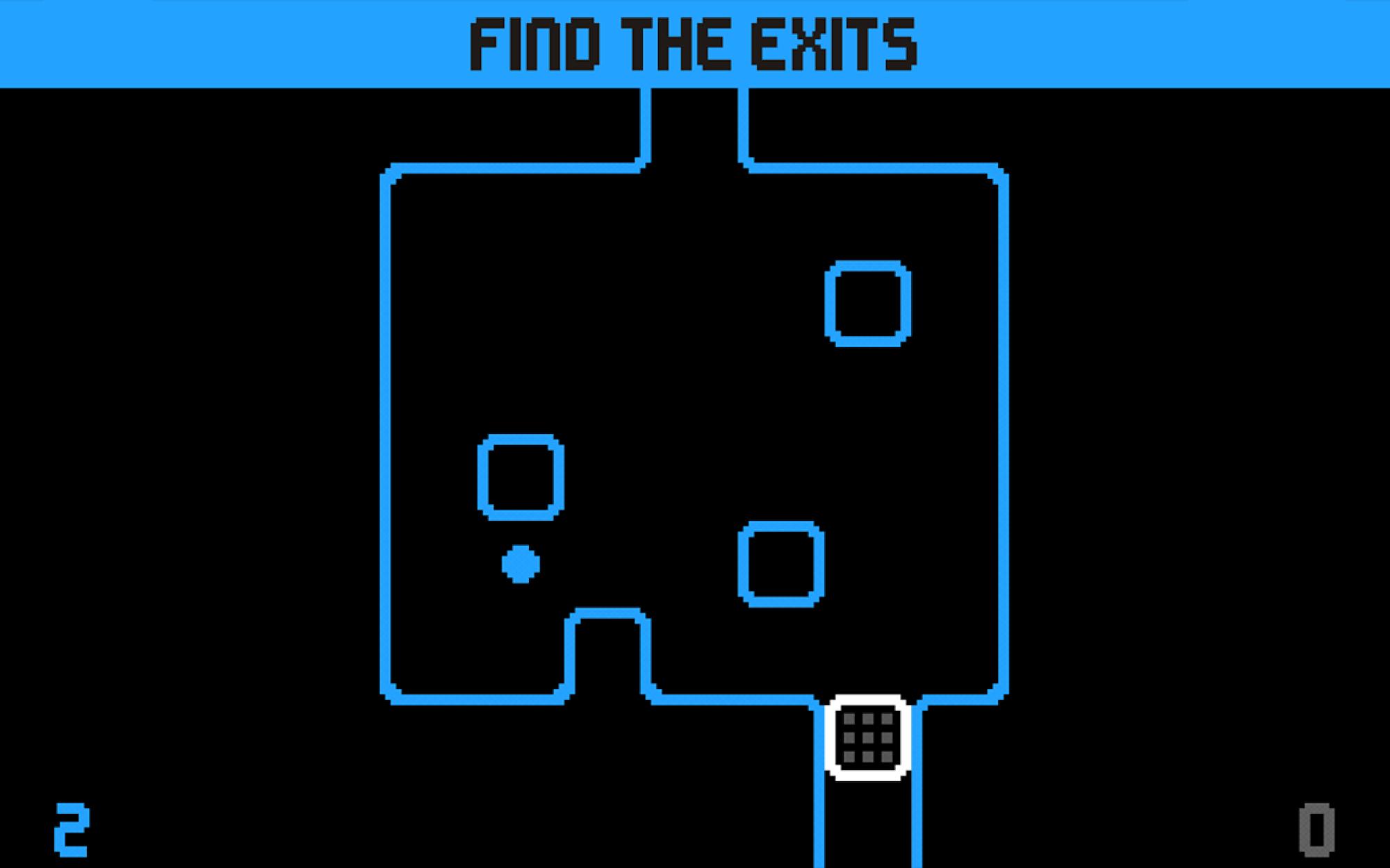 Squarescape screenshot #8