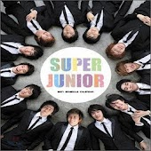 SUPER JUNIOR GO Launcher