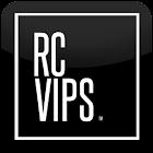 RCVIPS Magazine icon