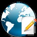 Geo Notification History logo