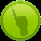 Reflex Test - Reactor Game icon