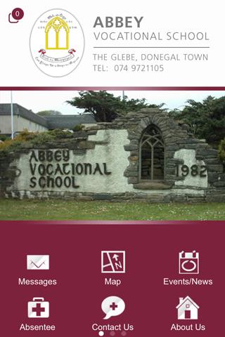 Abbey Vocational School