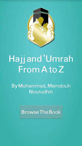 玩免費書籍APP|下載Hajj and Umrah from A to Z app不用錢|硬是要APP