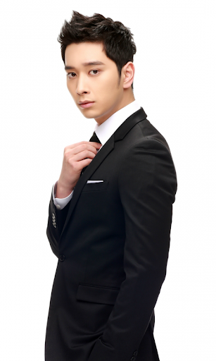 2PM Chansung Wallpaper -02