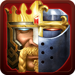 Clash Of King - IOS