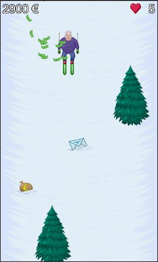 Bárcenas Skiing Simulator 2015