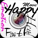 FontCam (フォントカム)写真加工カメラアプリ