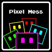 Pixel Mess