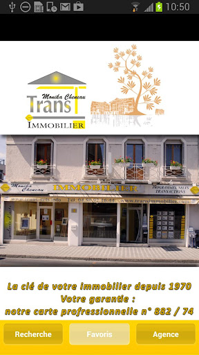 TRANS-IMMOBILIER