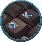 QuickKeys - Keyboard Shortcuts icon