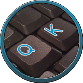QuickKeys - Keyboard Shortcuts
