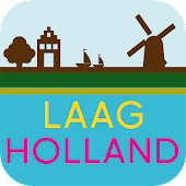 Tourist  Info Laag Holland