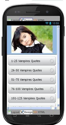 Best Vampires Quotes