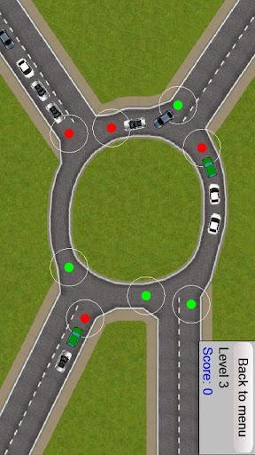 免費街機App traffic Control DEMO 阿達玩APP