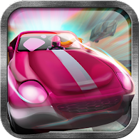 Paper Girl Car Racing Game 1.1