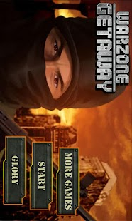 Warzone Getaway Counter Strike - screenshot thumbnail