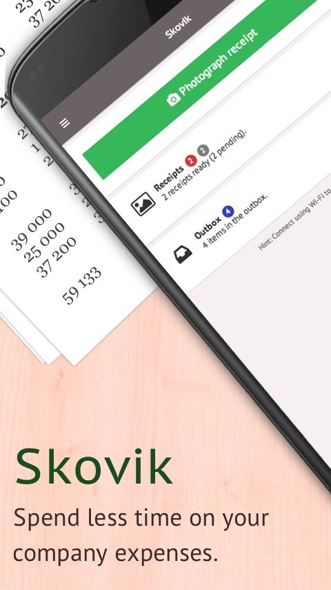 Myob Invoice Template Word Skovik  Android Apps On Google Play Construction Invoice Template Excel Pdf with Printable Invoice Generator Skovik Screenshot Receipt Creator Free Word
