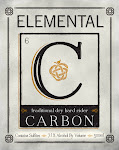 Elemental Carbon Tradition Dry Apple Cider