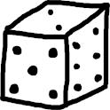 DiceApp logo