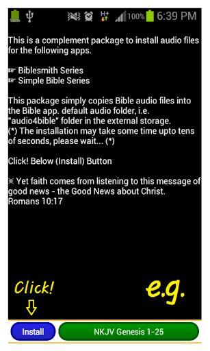 [MP3] 16 Nehemiah 1 1
