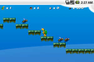 Screenshot of Turtle