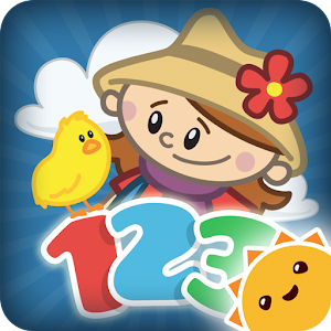 Farm 123 ~ StoryToys Jr. icon