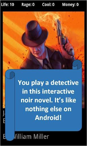 Detective's Choice 1 Premium