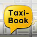 Taxi-Book China icon