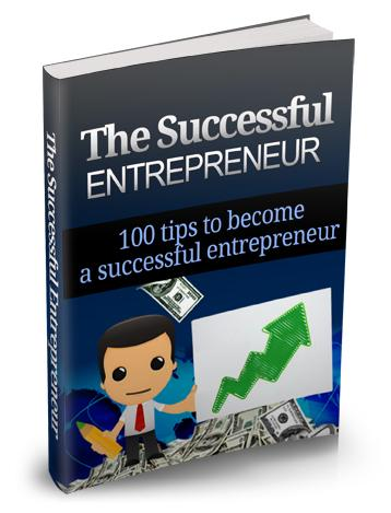 Become Successful Entrepreneur
