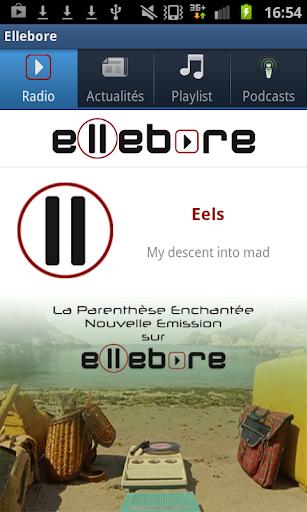 Ellebore